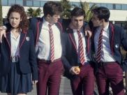 Com atores de 'La Casa de Papel', nova série 'Elite' chega a Netflix em outubro