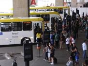 Coronavírus: ônibus no DF passam a circular com frota reduzida
