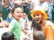 Shopping em Brasília promove oficina gratuita para a criançada