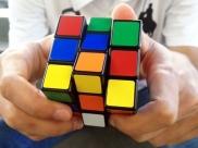 Uberlândia recebe Campeonato Brasileiro de Cubo Mágico