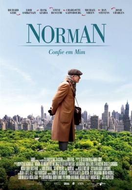 Norman, confie em mim