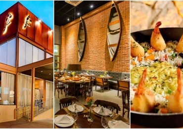 Restaurante Coco Bambu abre primeira unidade em Uberlândia