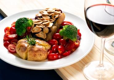 Uma viagem gastronômica: destaques da culinária internacional em Goiânia