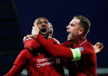 Em jogo histórico Liverpool goleia o Barcelona reverte desvantagem e vai à segunda final seguida da Liga dos Campeões