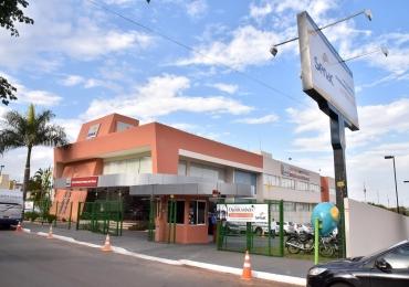Sesc promove exames preventivos gratuitos para mulheres em Aparecida de Goiânia