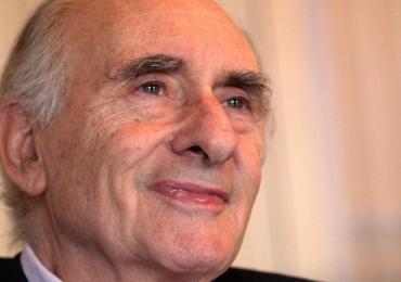 Morre Fernando de La Rúa, ex-presidente argentino
