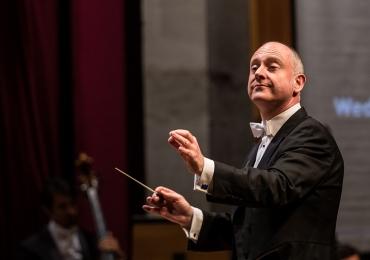 Filarmônica de Goiás abre turnê nacional em Goiânia com entrada gratuita