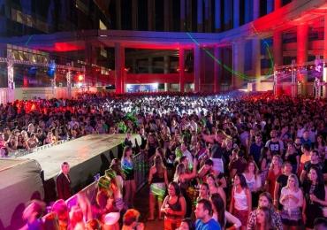 Goiânia recebe edição do Baile da Favorita, o festival de funk mais badalado do Brasil