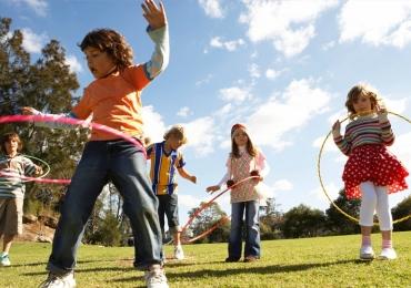 Colônias de férias em Brasília para os pequenos