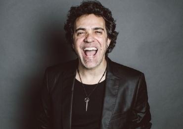Apresentação do cantor Paulinho Moska é cancelada em Brasília