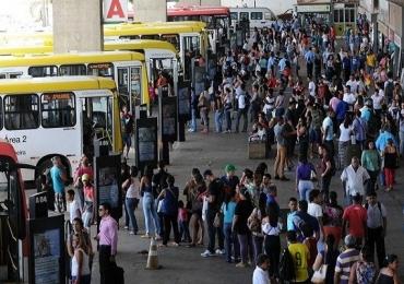 Linhas de ônibus em Brasília recebem reforço para segunda parte do Enem