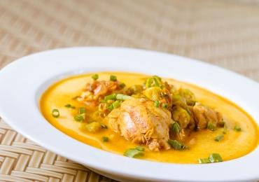 Restaurante de Brasília prepara receita em homenagem à cidade