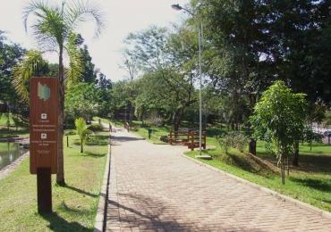Goiânia recebe circuito de corrida no Parque Areião neste fim de semana