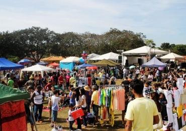 90ª Feira do Troca acontece em Olhos D'Água e mantém tradição de 45 anos