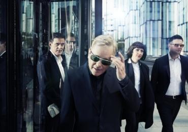New Order fará três shows no Brasil e um deles será em Uberlândia; veja datas e locais