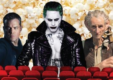 Confira as 6 estreias de cinema desta semana em Goiânia