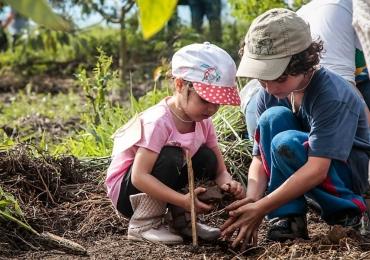 Escola de Alto Paraíso é escolhida para projeto piloto relacionado a programa da Organização das Nações Unidas em Goiás