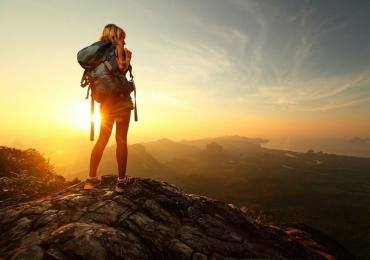 Projeto Trilhando com lobas promove Trekking só para mulheres, com saída de Uberlândia