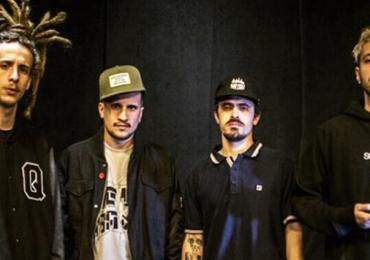 Grupo Haikaiss faz show em Brasília