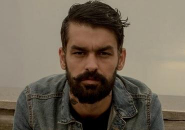 Esteban Tavares faz show em Goiânia