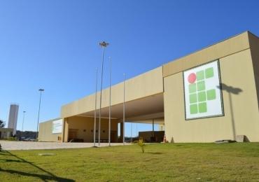IFG abre mais de 2 mil vagas de cursos técnicos em Goiás