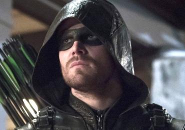 The end! Arrow vai acabar este ano com a oitava temporada