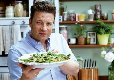 Brasília vai ganhar unidade de restaurante do chef Jamie Oliver