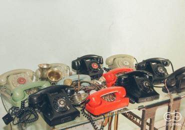 Feirinha de Antiguidades acontece em Goiânia com objetos raros e únicos à venda