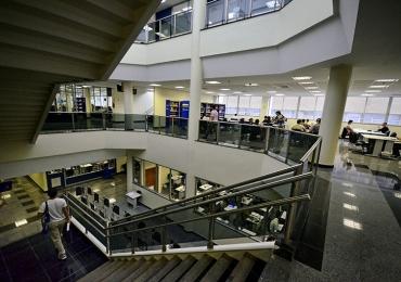 As 10 melhores bibliotecas de Goiânia