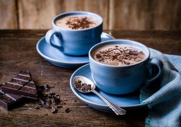 Esfriou?! 9 lugares em Goiânia para tomar um delicioso chocolate quente
