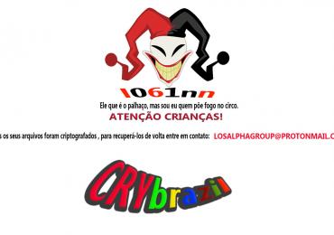 Vírus brasileiro 'sequestra' todos os arquivos de um computador