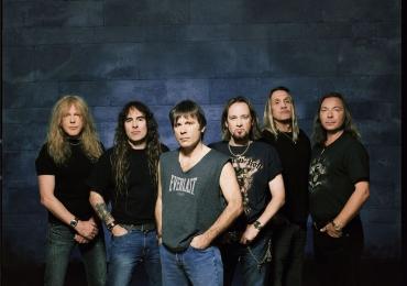 Além do Rock in Rio, Iron Maiden tocará em São Paulo e Porto Alegre
