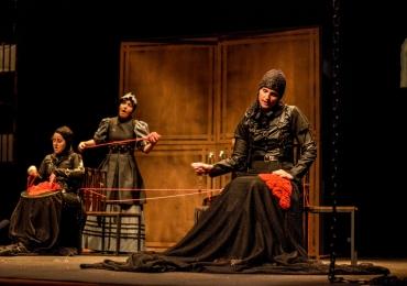 Trilogia Rural de Federico Garcia Lorca será interpretada com superproduções em Goiânia