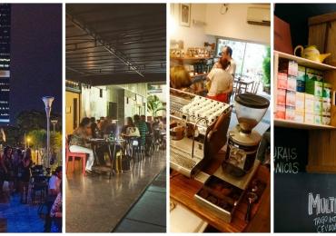 10 cafeterias em Brasília que você precisa conhecer