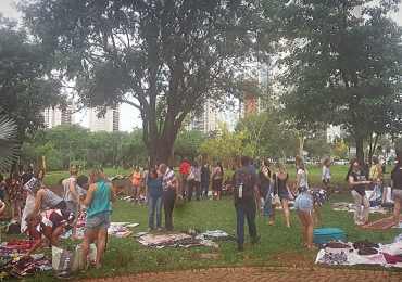 Goiânia recebe nova edição da Feira do Troca com entrada gratuita