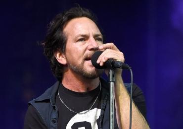 Pearl Jam vem ao Brasil para o Lollapalooza 2018