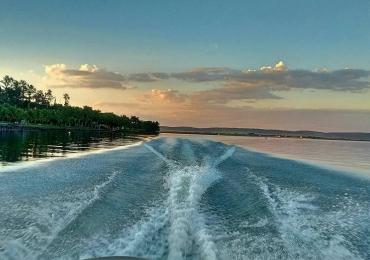 Com direito a orla e praias artificiais, conheça um ótimo destino para curtir o fim de semana próximo a Uberlândia