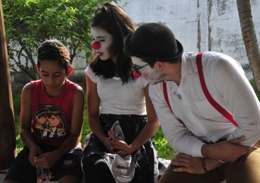 12 iniciativas beneficentes pra você ajudar a melhorar a região metropolitana de Goiânia