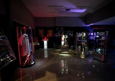 Exposição desembarca em Brasília com itens que marcaram história na tecnologia, no cinema e na música