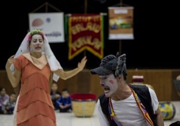 Espetáculo Balaio Popular tem apresentações gratuitas em Uberlândia