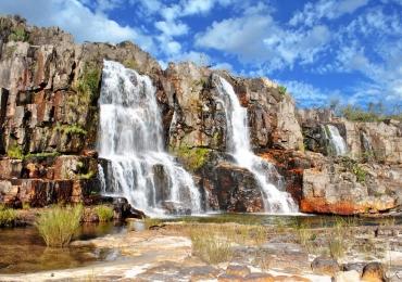Os 5 melhores destinos para acampar em Goiás e gastar pouquinho!