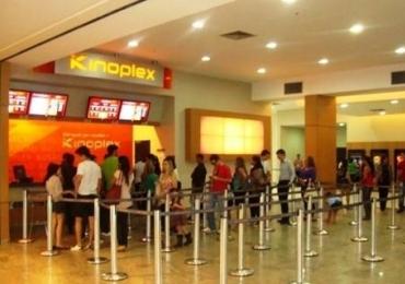 Kinoplex - Goiânia Shopping