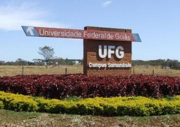UFG abre concurso público em Goiás com salários de até R$ 4.180,66