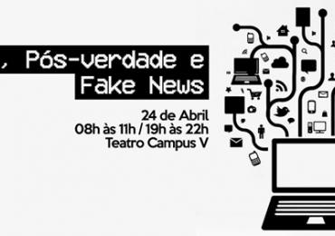 PUC realiza evento sobre Mídia, Pós-verdade e Fake News com entrada gratuita em Goiânia