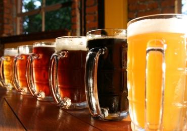 15 bares pra curtir uma segunda-feira com cara de final de semana