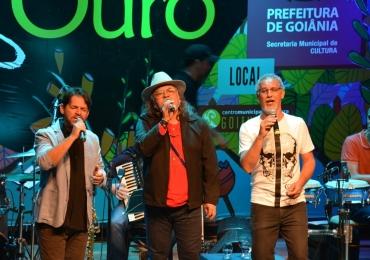 Claudia Garcia, Grace Carvalho, Maria Eugênia, Xexéu, Pádua, Diego de Moraes e mais 62 artistas compôe a programação do festival que é a grande festa da música produzida em Goiás