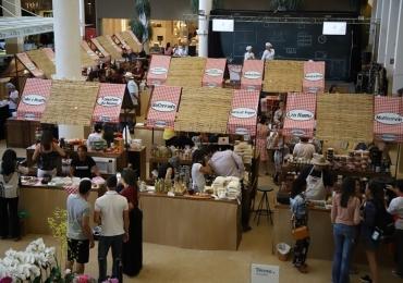 Panela Candanga: feira gratuita em Brasília promove a produção local