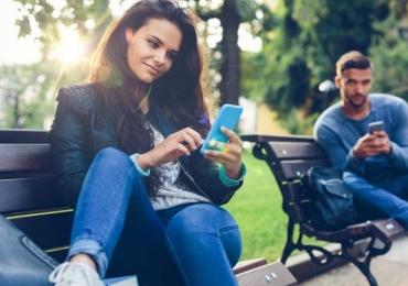 Flirttz: novo aplicativo de paquera que valoriza o 'bom papo' chega a Belo Horizonte