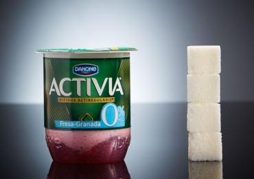 Projeto fotográfico revela quanto açúcar você come nestes alimentos