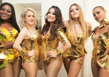 Show do grupo Rouge em Goiânia é cancelado